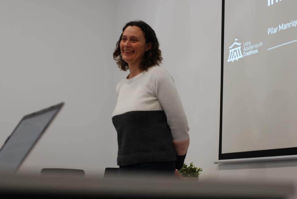 Pilar Manrique