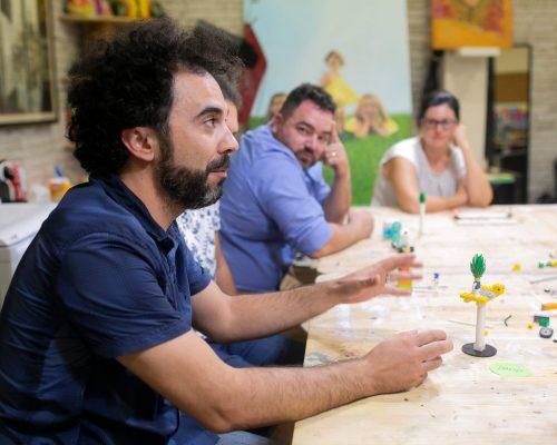 Cursos de marketing digital en Jaén