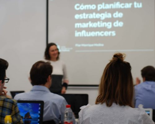 Cursos de Marketing digital en Córdoba