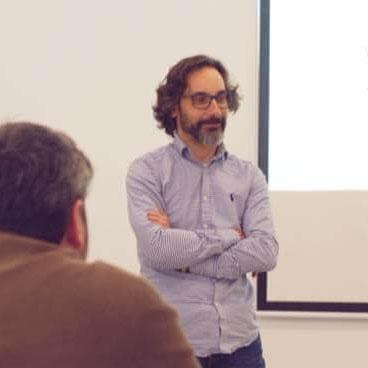Andrés Puentes